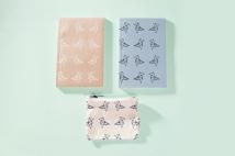 serigrafia-una-tienda-estuches-libretas-neceser-algodon-a-mano-papel-reciclado-estampado-pipolart-pipol-art-pajaritas-origami