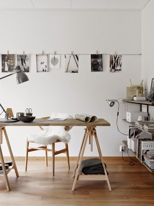 creative-studio-workspace-ikea-arod-lamp