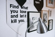 banderin-banderola-wall-banner-pipolart-pipol-art-hecho-a-mano-disenado-en-barcelona-find-what-you-love-and-let-it-kill-you