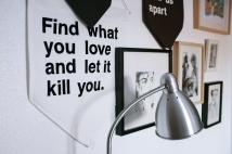 banderin-banderola-wall-banner-pipolart-pipol-art-hecho-a-mano-disenado-en-barcelona-find-what-you-love-and-let-it-kill-you
