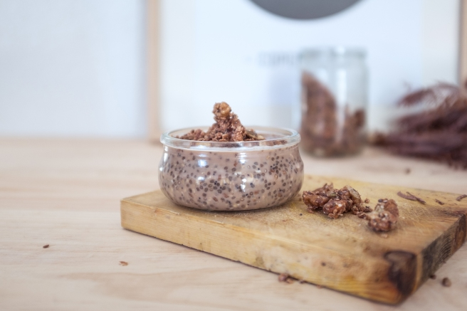 granola-frutos-secos-semillas-cacao-coco-receta-homemade-pudding-chia