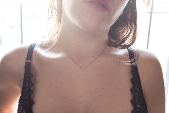 collar gargantilla corazon oro dorado pipolart.jpg