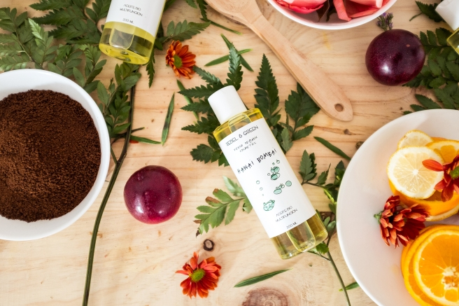 COSMETICA ORGANICA NATURAL aceites multifuncion bio pipolart pipol art alimento para tu piel haway bombay