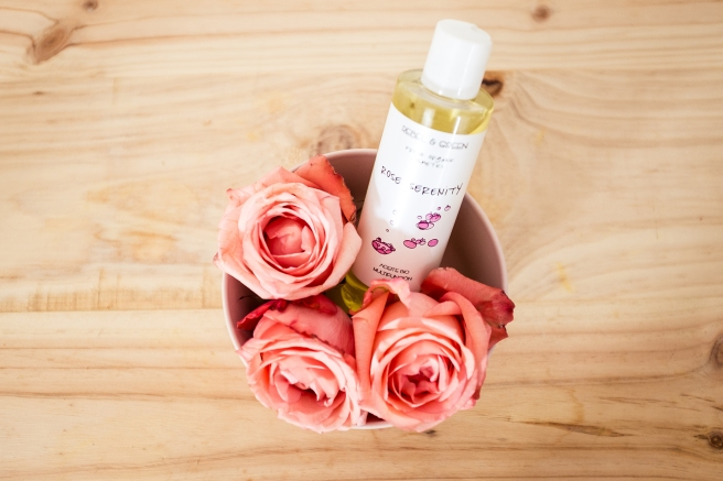 COSMETICA ORGANICA NATURAL y fresca hecha a mano aceite multifuncion rosa pipolart pipol art