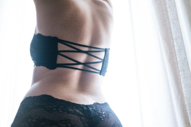 ropa interior hecha en españa pipolart pipol art serendipity culotte encaje sujetador banda cruces espalda tiras cruzadas