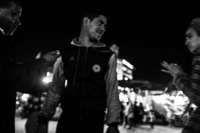 viaje 5 dias marrakech emilio jimenez medina jovenes en yema el fnaa