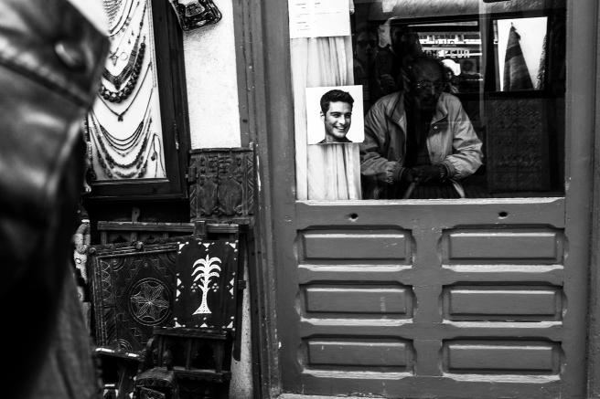 viaje 5 dias marrakech emilio jimenez medina peluqueria essaouira