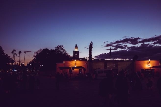 viaje 5 dias marrakech emilio jimenez medina yemaa el fna