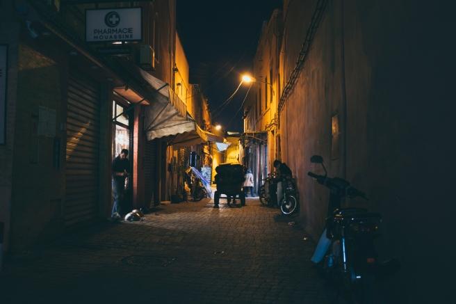 viaje 5 dias marrakech emilio jimenez medina